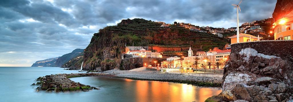 Madeirs
