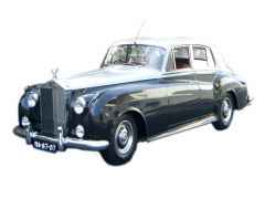 Rolls-Royce Silver Cloud - 1959