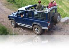 Package 08 - Jeep Safari Combo - 2 full day jeep tours+ half day jeep tour