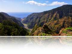 Southwest Tour - up to Ribeira Brava