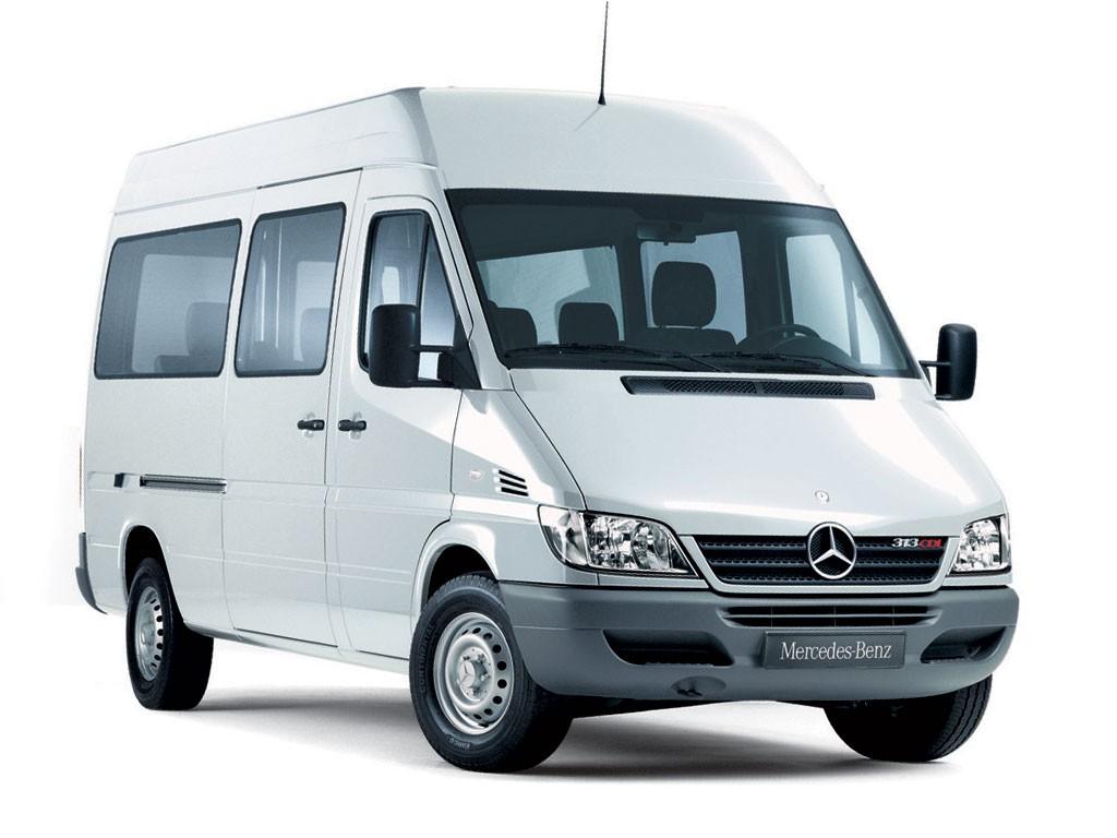 Madeira Minibus Tours