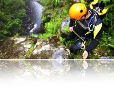 Canyoning-in-Madeira