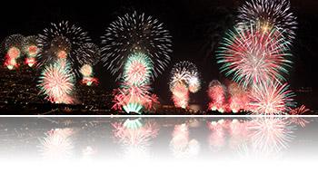 Madeira Feuerwerk