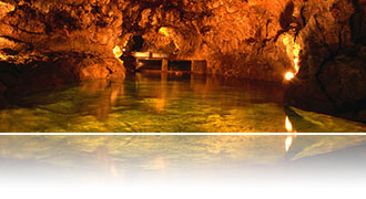 Northeast Tour Sao Vincente Caves