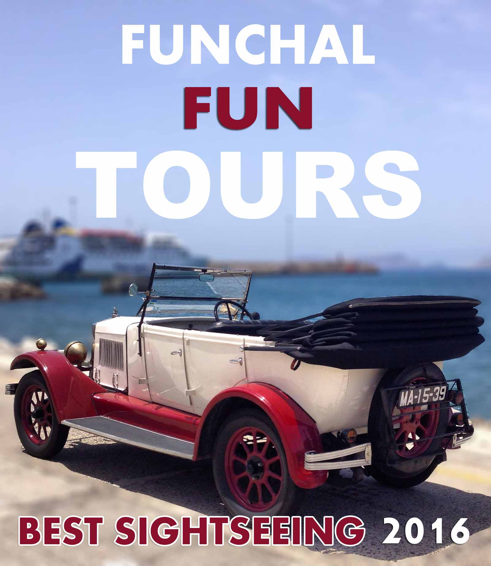 Funchal Fun Tours