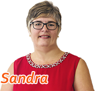 Sandra - Madeira Seekers Tourist Guide